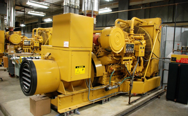 VA Generator