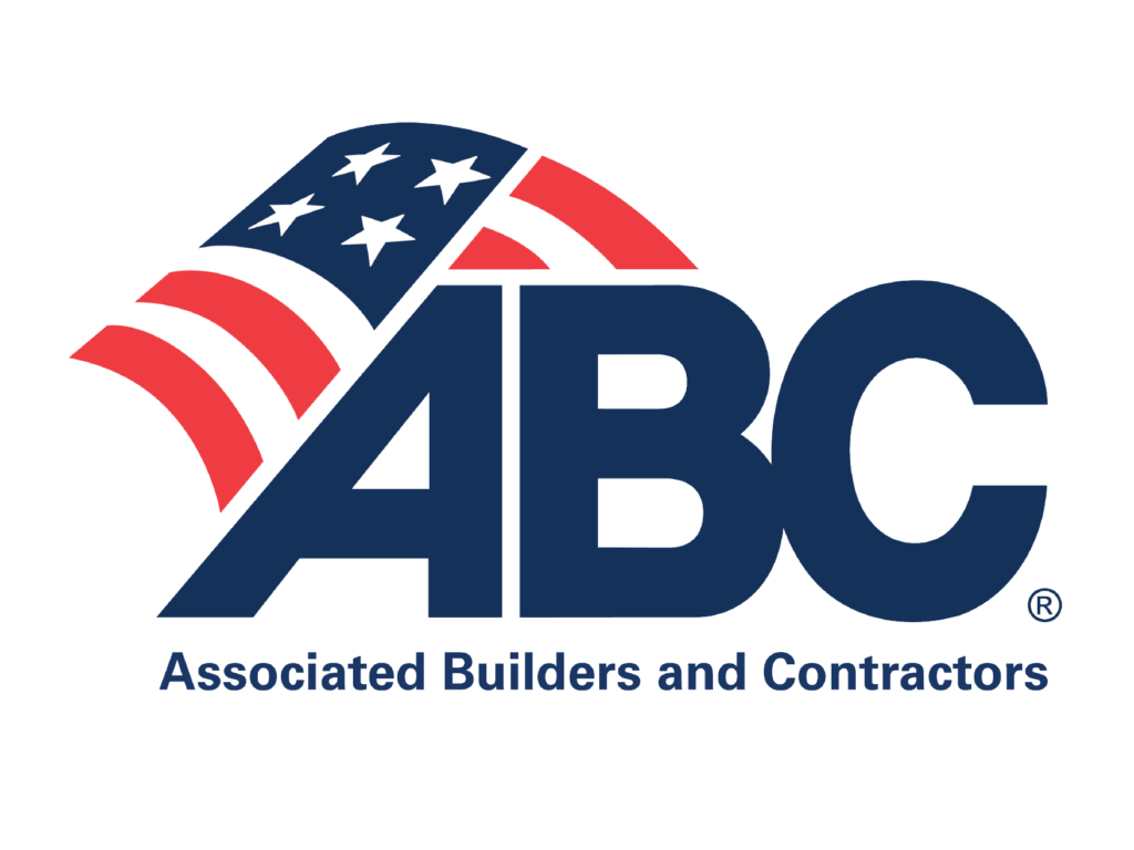 ABC Excellence In Construction Pyramid Award Winner 2016
